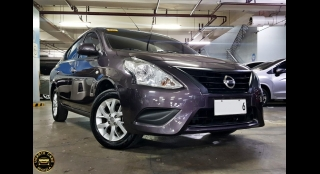 2020 Nissan Almera E AT