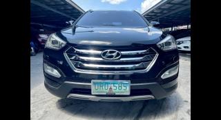 2013 Hyundai Santa Fe 6AT 4WD