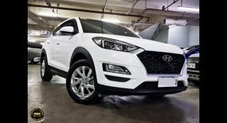 2019 Hyundai Tucson 2.0 CRDi GL 4x2 AT