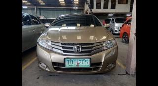 2011 Honda City 1.5 E AT