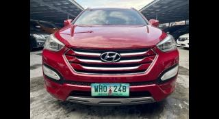 2013 Hyundai Santa Fe 6AT 4X2