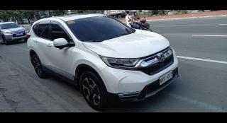 2018 Honda CR-V 1.6 i-DTEC AWD