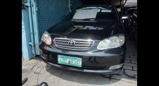 2005 Toyota Corolla Altis 1.6 E AT