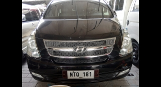 2010 Hyundai Grand Starex CVX AT DSL