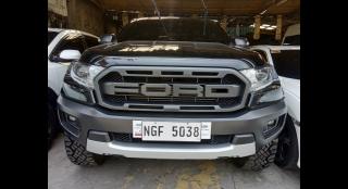 2020 Ford Ranger Raptor AT Diesel