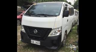 2018 Nissan NV350 Urvan 18-Seater (Special Color)
