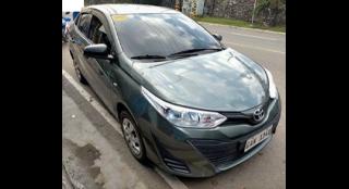 2019 Toyota Vios 1.3L XLE CVT Gasoline