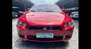 2010 Mitsubishi Lancer EX GLS