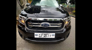 2020 Ford Ranger 2.2L MT Diesel