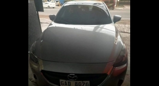 2018 Mazda 2 Sedan AT
