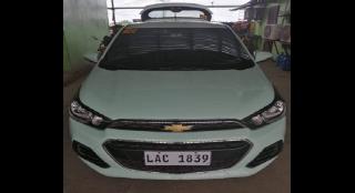 2018 Chevrolet Spark 1.4 LT