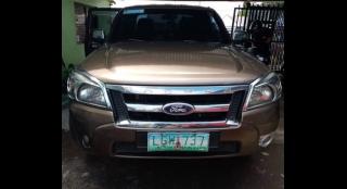 2011 Ford Ranger XLT (4X2) MT