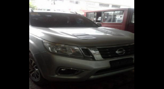 2019 Nissan Navara El Calibre AT