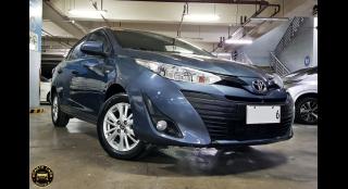 2019 Toyota Vios 1.3L AT Gasoline