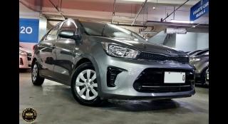 2019 Kia Soluto LX 1.4L MT Gasoline