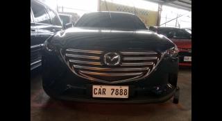 2019 Mazda CX-9 SkyaActive Turbocharged