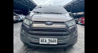 2015 Ford EcoSport Titanium AT