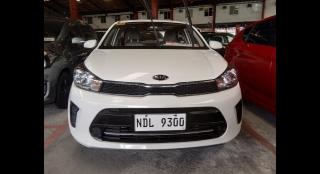 2019 Kia Soluto LX 1.4L AT Gasoline