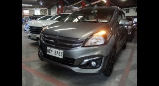 2017 Suzuki Ertiga 1.4 GLX AT Gasoline