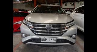 2018 Toyota Rush 1.5 E AT