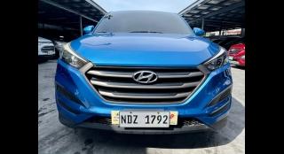 2016 Hyundai Tucson GL 2.0 MT Gas