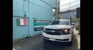 2016 Chevrolet Suburban 5.3 4x2 LT