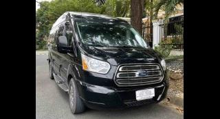 2016 Ford Transit Explorer 3.2L AT Diesel
