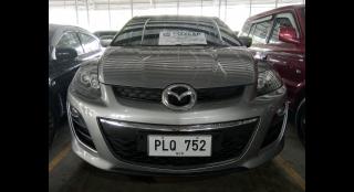2010 Mazda CX-7 2.5L AT Gasoline