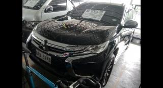 2017 Mitsubishi Montero Sport GLS Premium 4x2