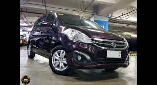 2018 Suzuki Ertiga 1.4L AT Gasoline