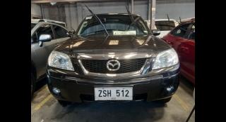 2009 Mazda Tribute 2.3L