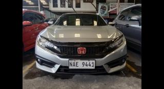 2016 Honda Civic i-VTEC