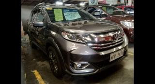 2020 Honda BR-V 1.5L CVT Gasoline