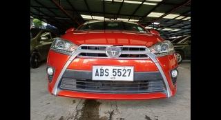2015 Toyota Yaris G AT