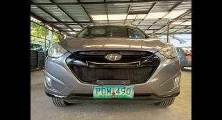 2011 Hyundai Tucson 2.0 GL 4X4 Diesel AT