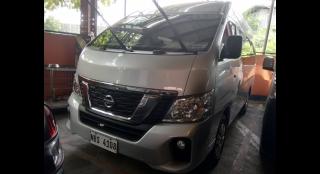 2019 Nissan NV350 Urvan Premium