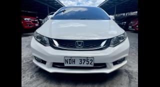 2015 Honda Civic 1.8L AT Gasoline