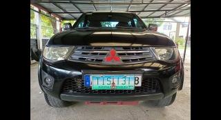 2012 Mitsubishi Strada GLX MT