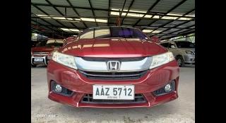 2014 Honda City VX AT