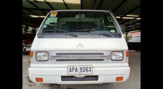 2015 Mitsubishi L300 Deluxe
