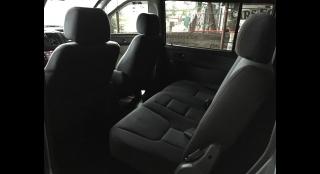 2017 Mitsubishi Adventure GLX