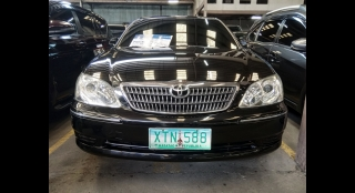 2005 Toyota Camry 2.4E AT