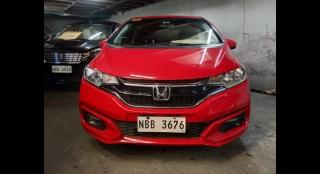 2018 Honda Jazz CVT i-VTEC