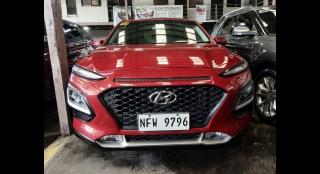 2020 Hyundai Kona AT