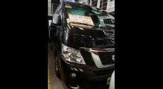 2020 Nissan NV350 Urvan Premium MT