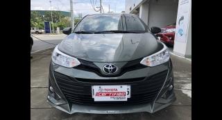 2020 Toyota Vios XLE 1.3L MT Gasoline