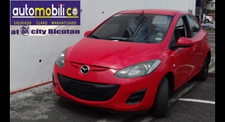 2011 Mazda 2 Hatchback 1.3L MT Gasoline