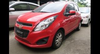 2015 Chevrolet Spark 1.2L MT Gasoline
