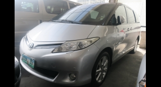 2009 Toyota Previa 2.4L AT Gasoline
