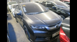 2016 Honda City 1.5L MT Gasoline